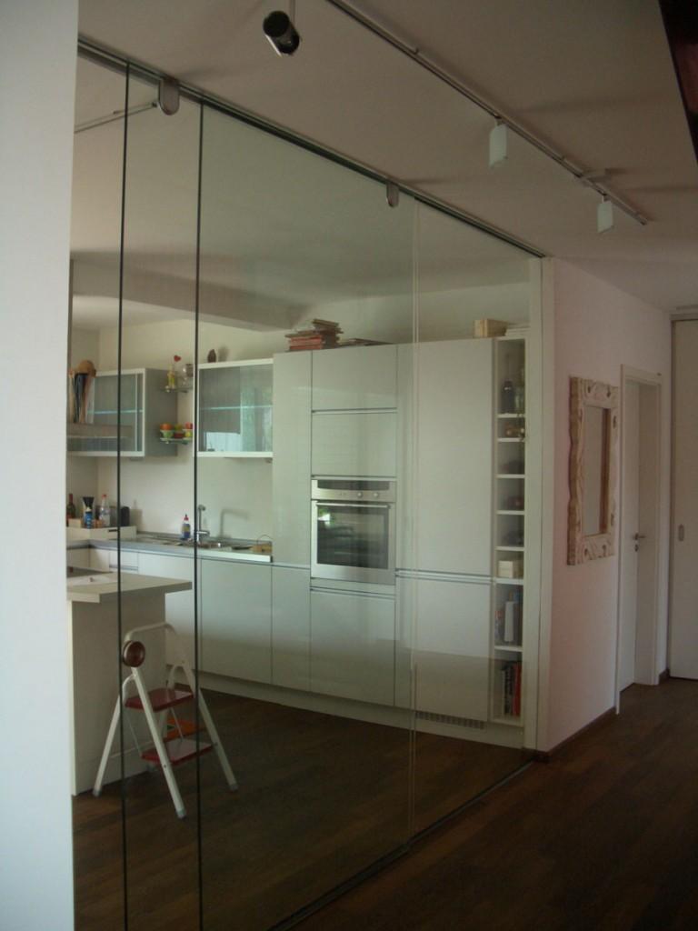 Fantastisch Innentüren nur Glastüren PF38