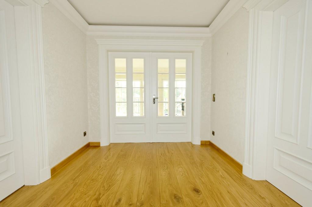 Zimmertüren modern mit glas  Innentüren der Luxusklasse