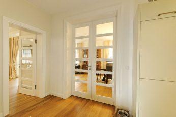 Zweiflügelige innentür  Innentüren nur klassisch