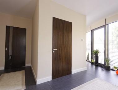 Moderne innentüren flächenbündig  Moderne und besondere Design Innentüren