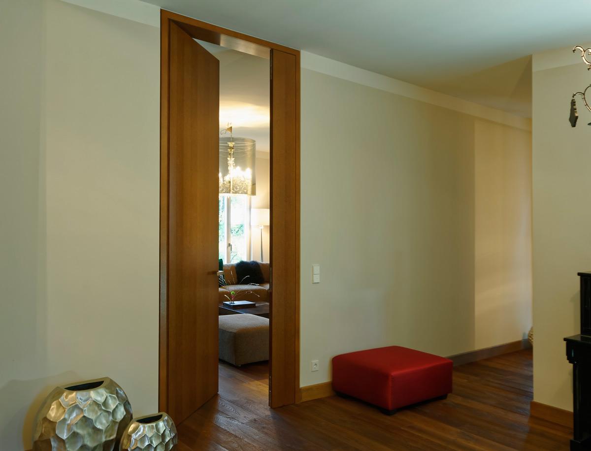 innent r raumhoch echtholzfurniert. Black Bedroom Furniture Sets. Home Design Ideas
