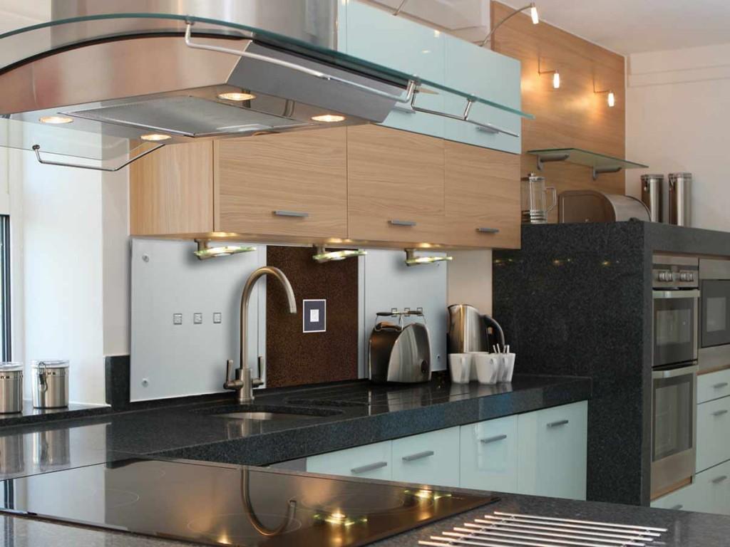 feines design in der k che kepka art k chenspiegel. Black Bedroom Furniture Sets. Home Design Ideas