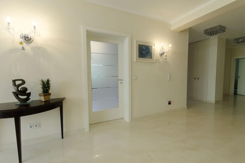 repr sentative innent ren f r eine zehlendorfer villa. Black Bedroom Furniture Sets. Home Design Ideas